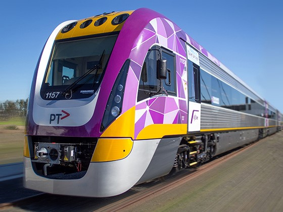 $300 Million rail upgrade package for regional Victoria