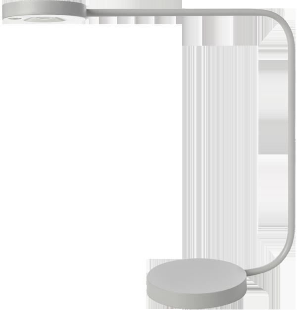 Ypperlig lamp
