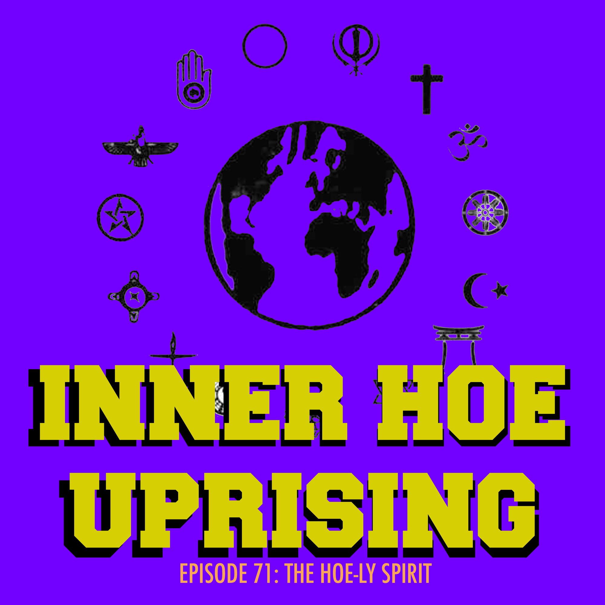 inner hoe uprising, religion, sex