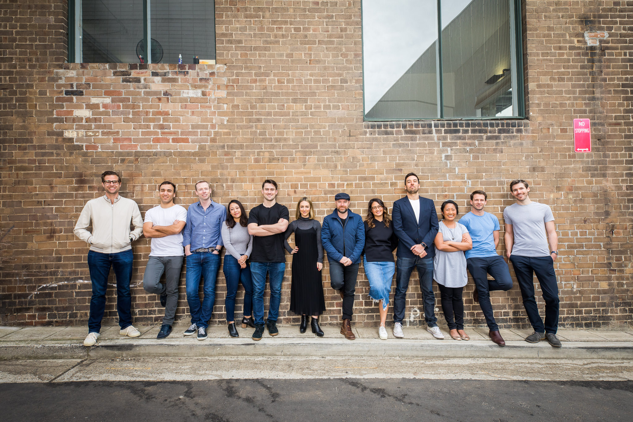 Blackbird Ventures Team