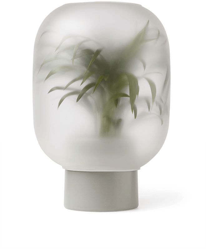 Nebl planter by Gejst on TheModernist.House