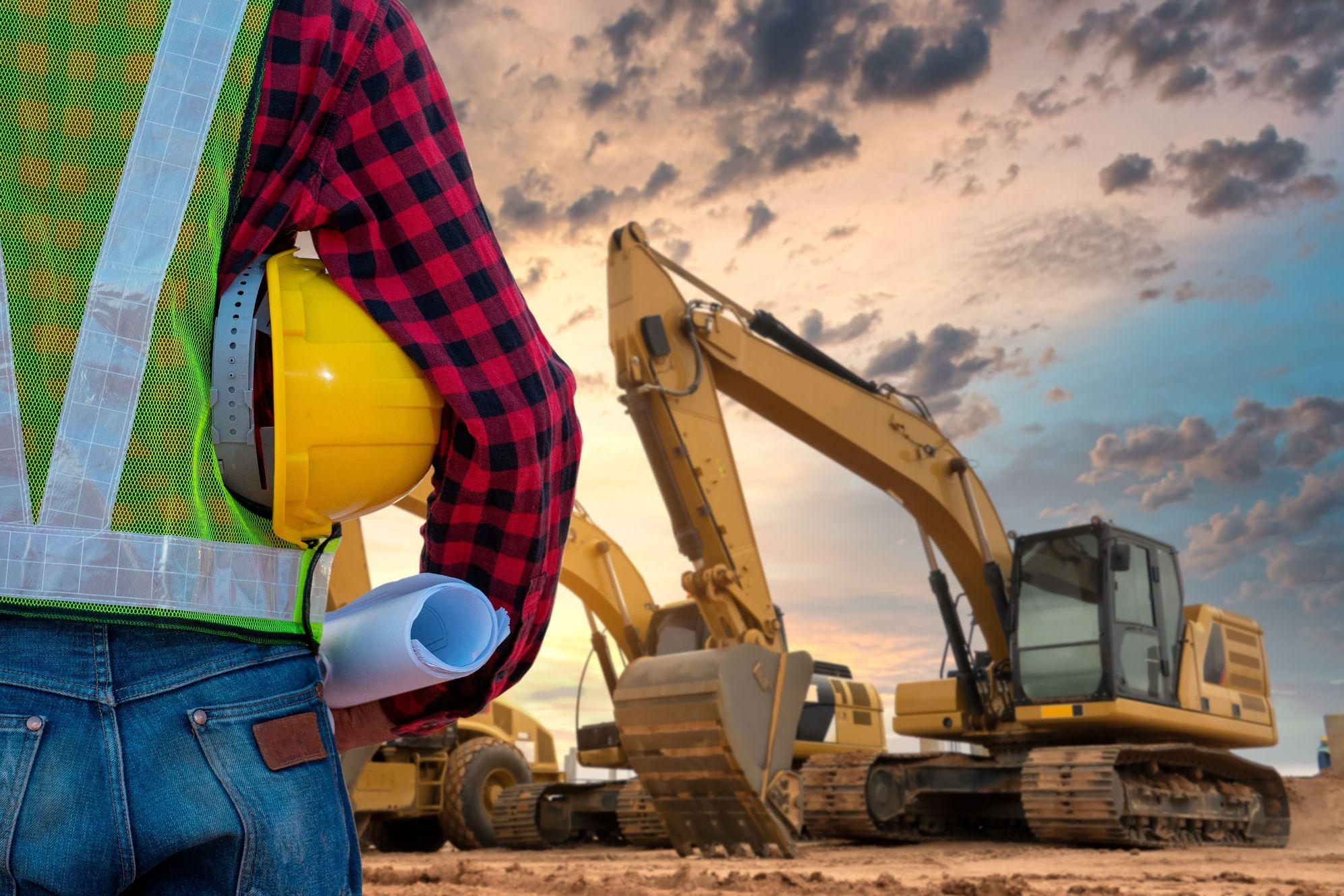 Experienced Excavator Operators