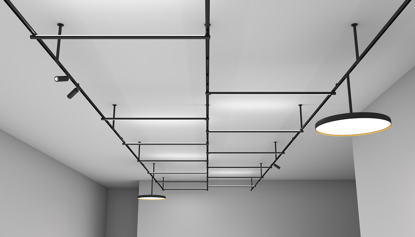Terho lights by Mater on TheModernist.House
