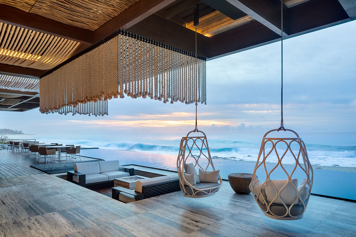 Solaz Los Cabos Hotel by Sordo Madaleno Arquitectos on TheModernist.House