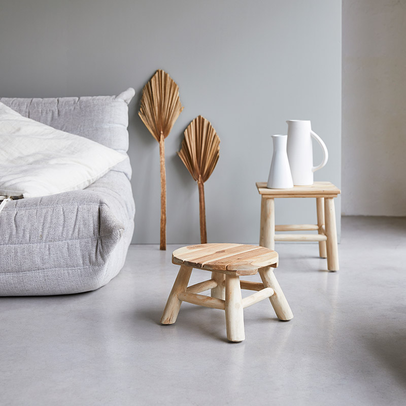 Driftwood furniture by Tikamoon on TheModernist.House