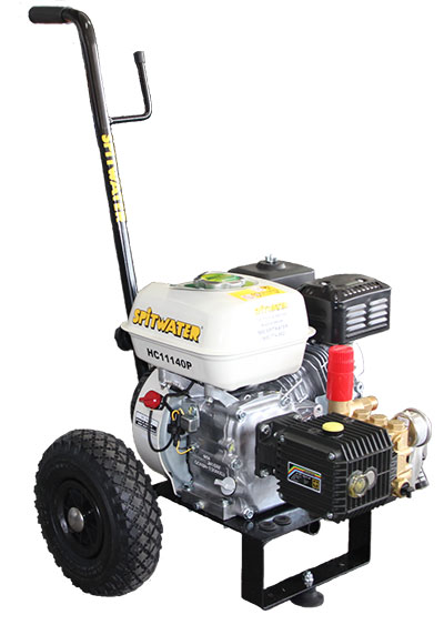 1800PSI-PETROL-PRESSURE-CLEANER-sunshine-coast