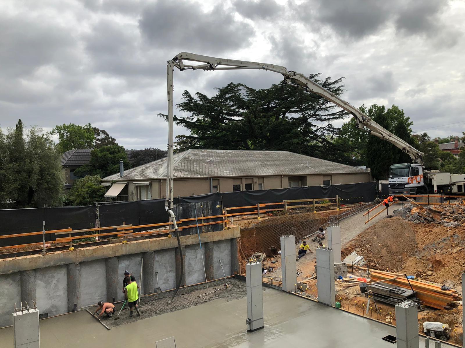 Get-Pumped-Concrete-Pumping-Concrete-pump-truck-dual-concrete-line-pump-boom-pump-hire-melbourne