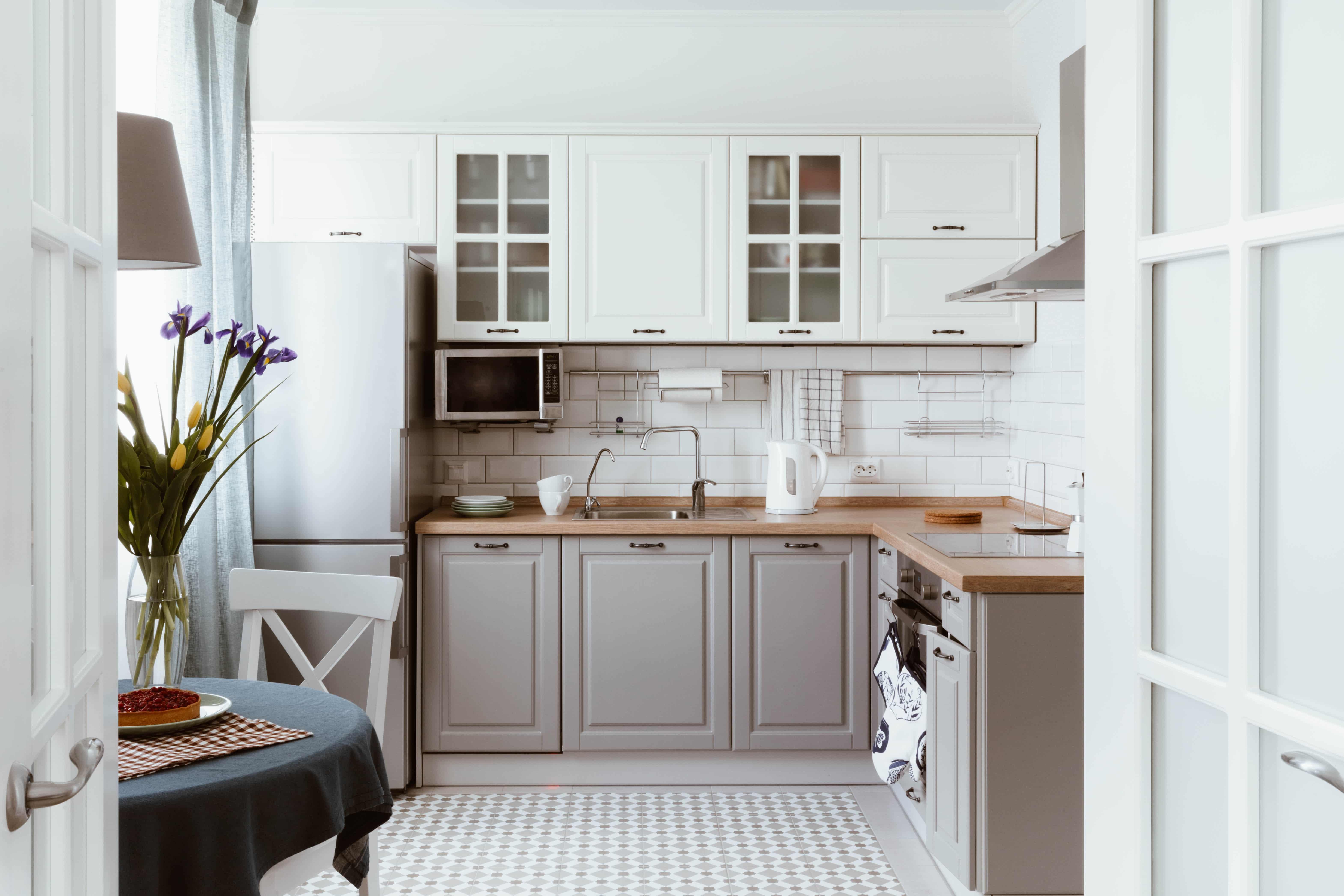 MDF Kitchen Cabinet Doors Townsville