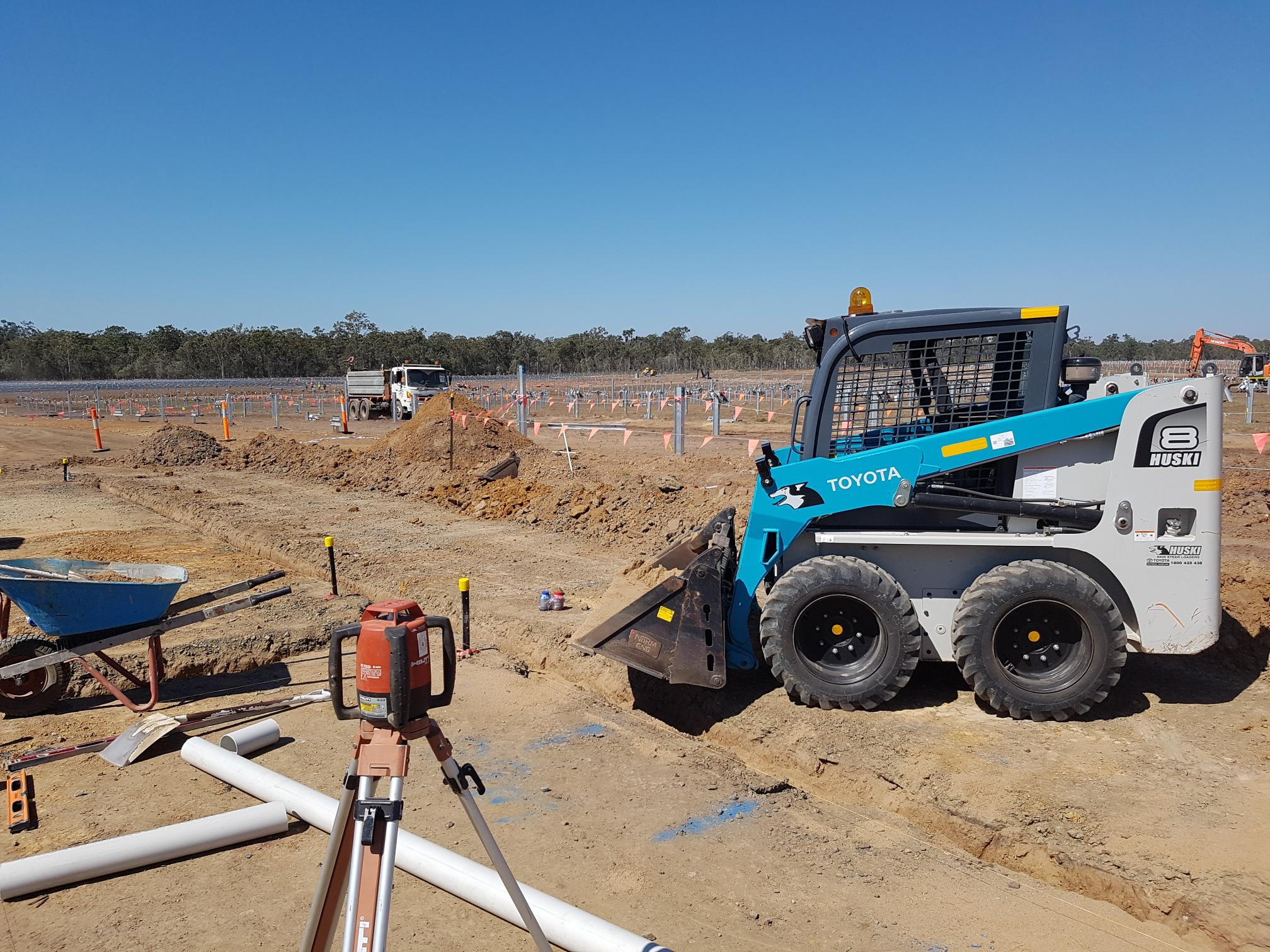 Civil Plumbing and Drainage