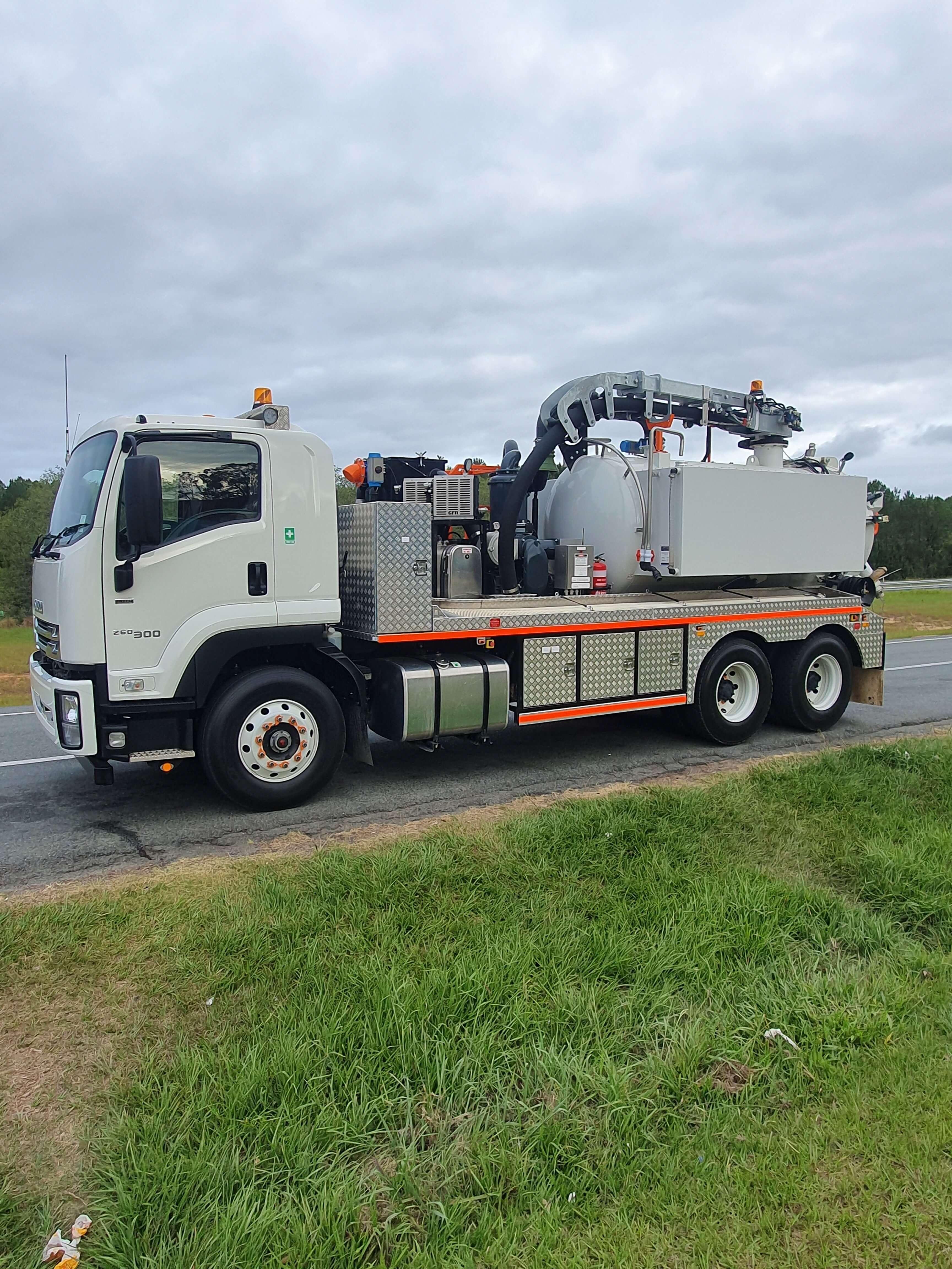 Geo-Radar-Australia-Sucker-Truck-Vermeer-Bundaberg