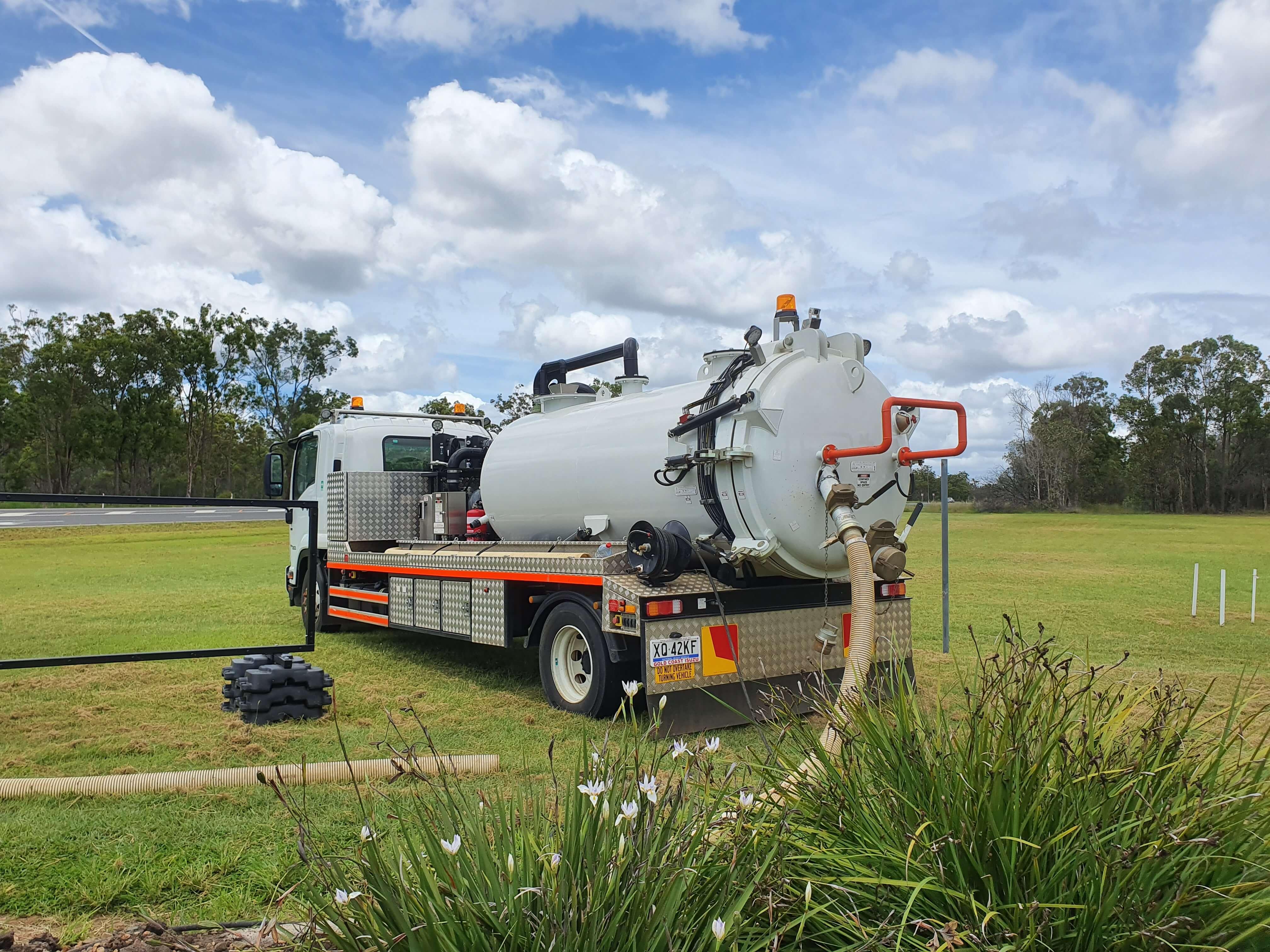 Geo-Radar-Australia-Vacuum-Truck-Bundaberg