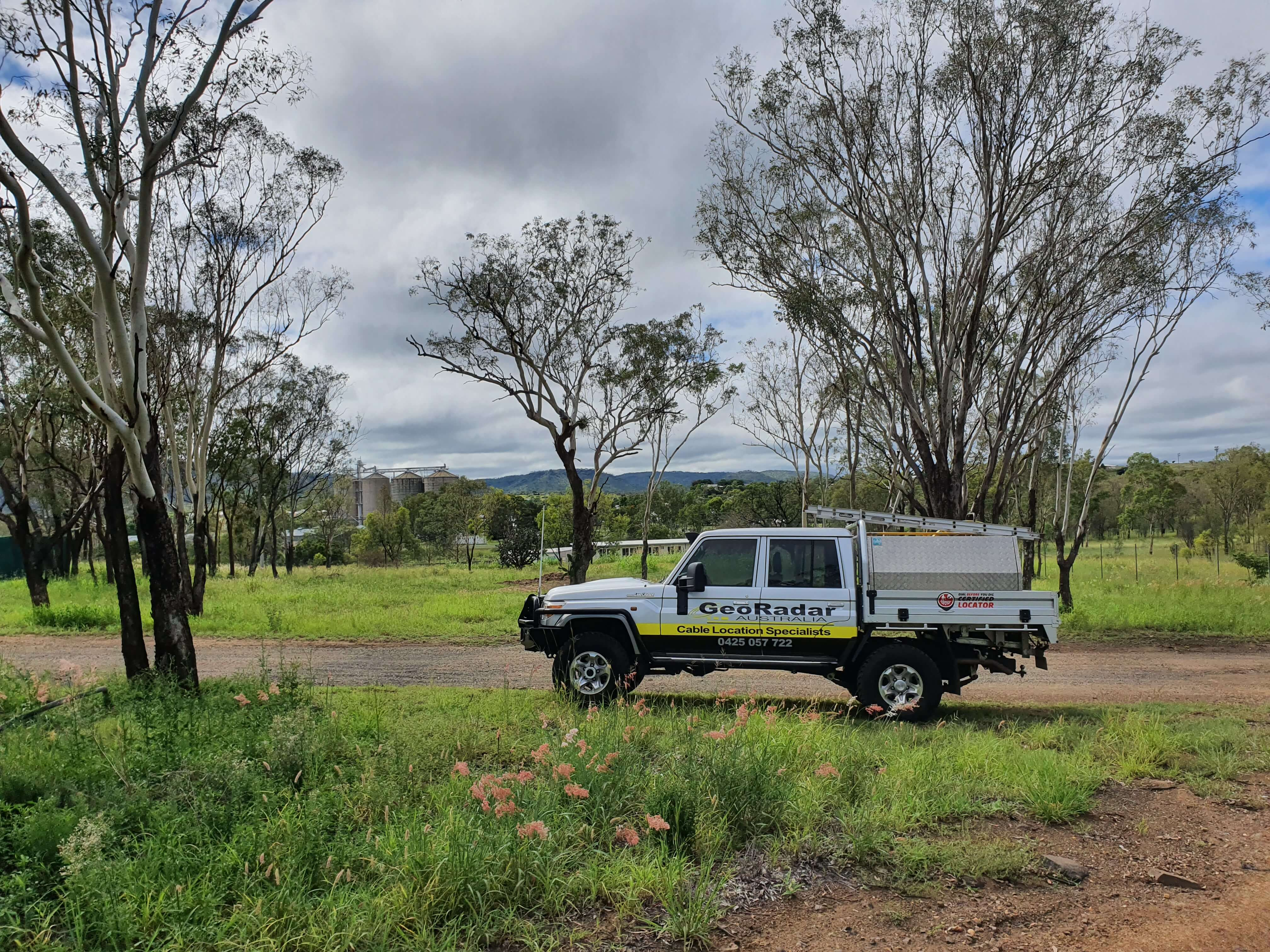 Geo-Radar-Australia-Opera-Duo-Underground-service-locator-Bundaberg