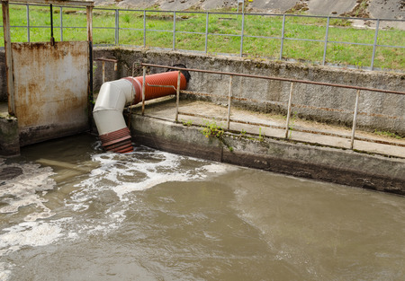 Road Culvert Cleaning