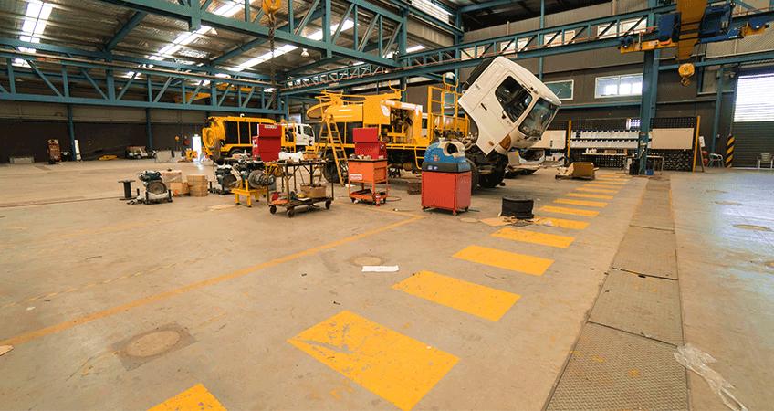 Vac-U-Digga-Manufacturing-Process