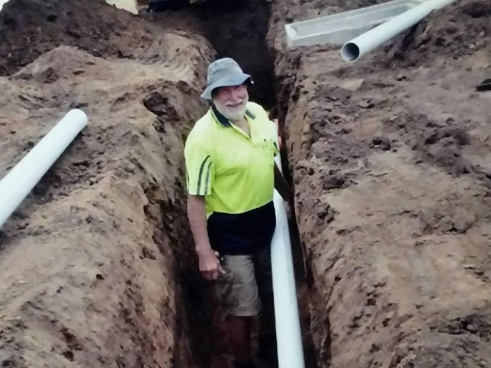 WJS Plumbing Services