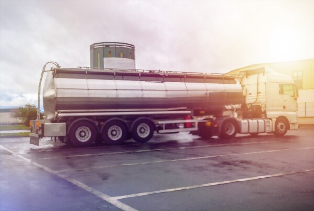 Our Range of Water Trucks