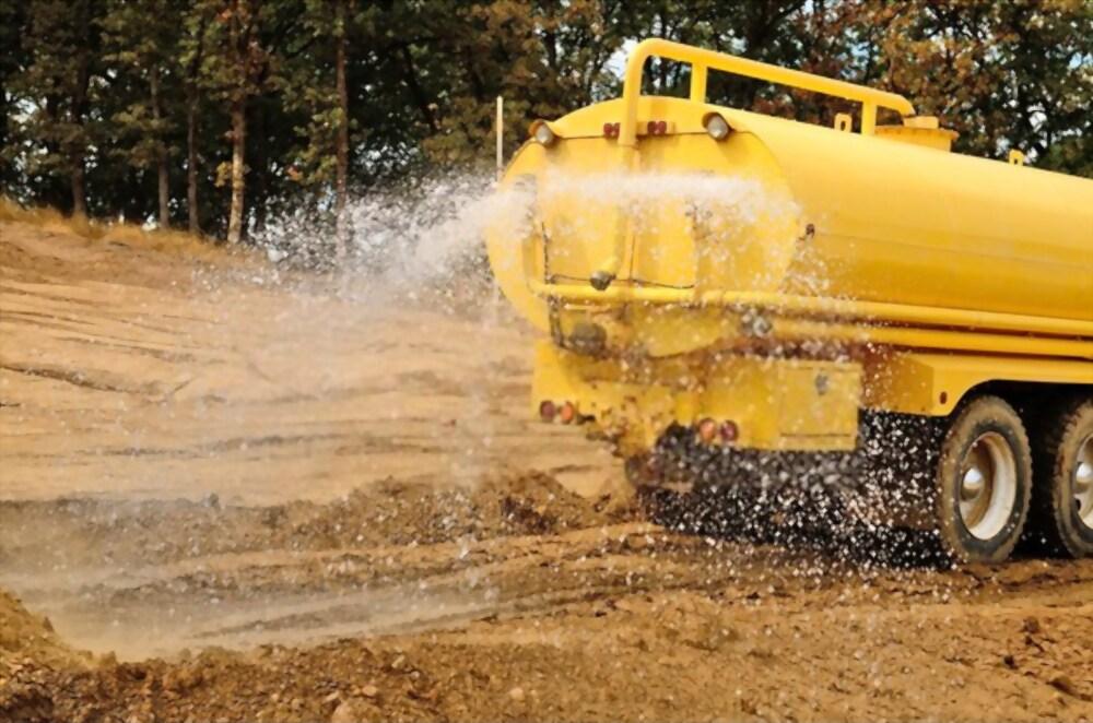 Water Truck Operators