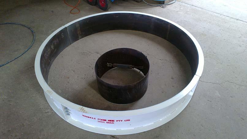 Inner drum example