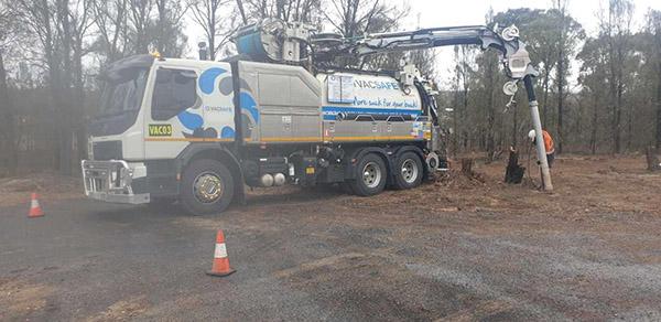 Vacsafe-8000L-vacuum-truck-New-South-Wales-Mudgee-1