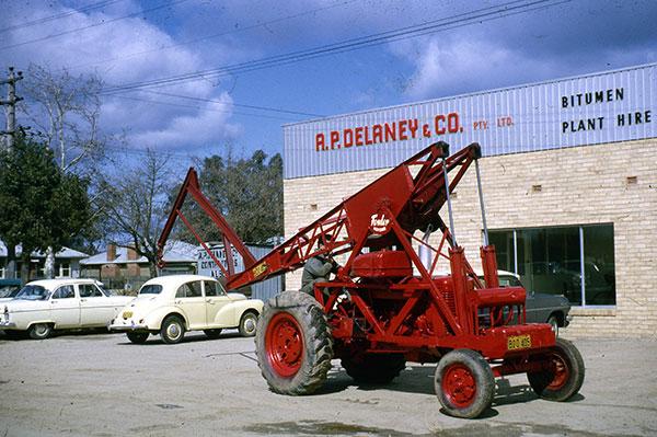 A-P-Delaney-Old-Work-First-Depot-Albury