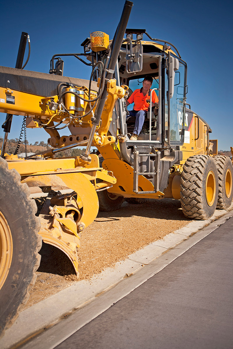 A-P-Delaney-Whitebox-Road-Construction-Complete-Carpark-road-construction-albury