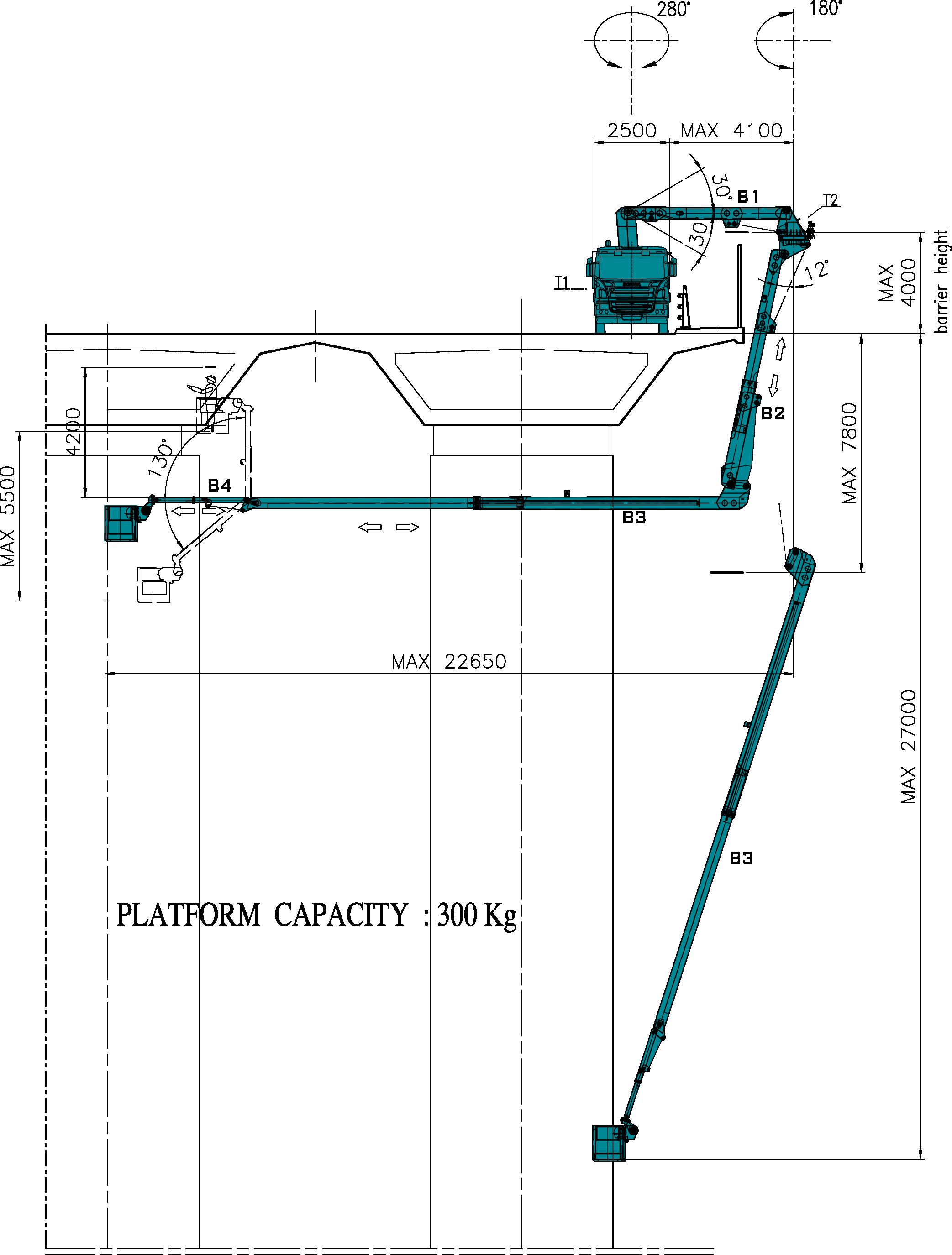 AB22 Diagram
