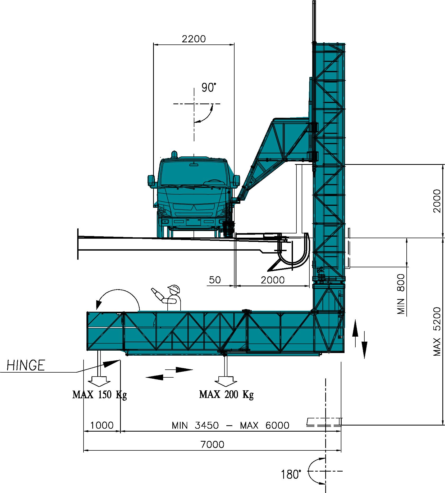 ABC70 Diagram