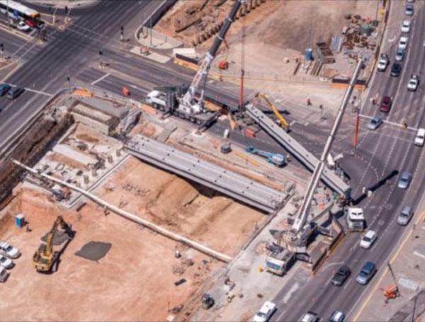 Gateway South – Darlington Upgrade Project