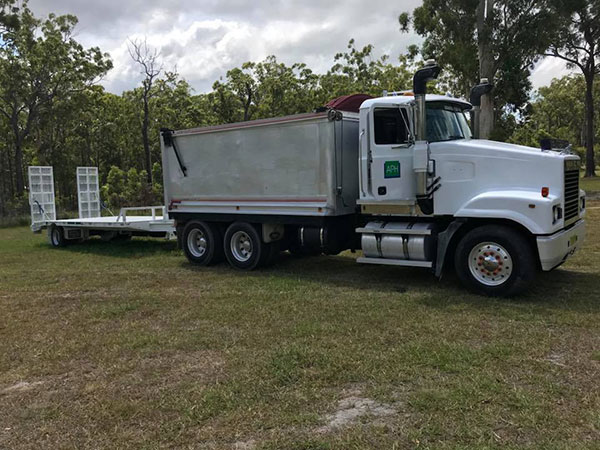 Advanced-Plant-Hire-Tipper-Truck-with-Trailer-services-kempsey