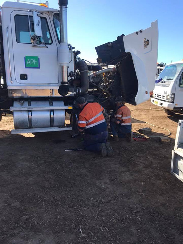 Advanced-Plant-Hire-Truck-Repair-work-for-us