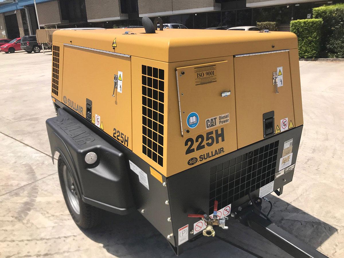 Air-Pressure-generator