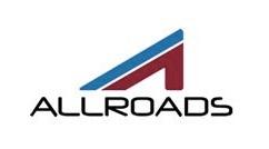 Allroads Civil Construction Logo