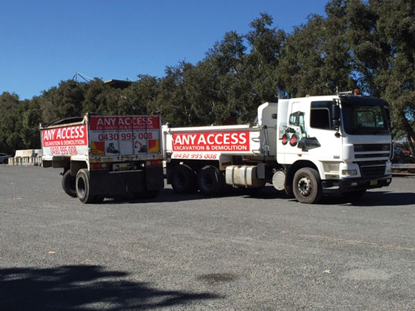 Any-Access-Excavation-and-Demolition-road-truck-and-tipper-2-Concord