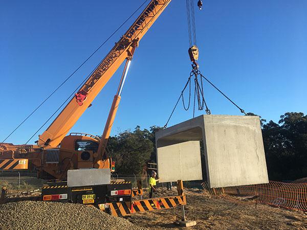 Armpell-Civil-stormwater-drainage-construction-Eurobodalla