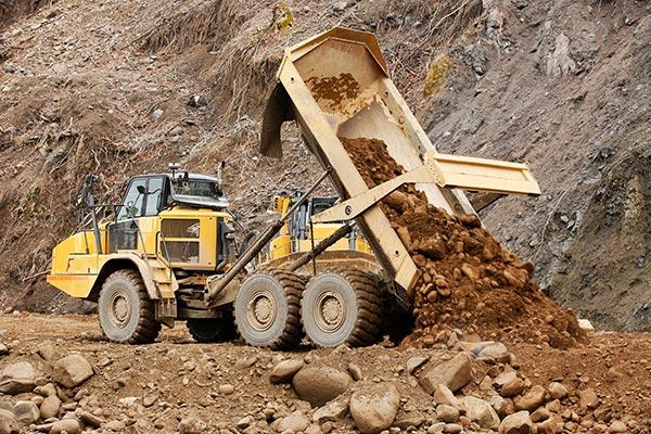 Ausdig-Articulated-Dump-Truck-Australia