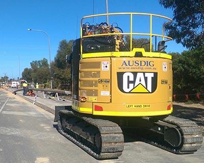 Ausdig-Excavator-Hire-Australia
