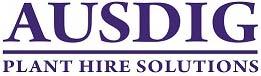 AusDig- Logo