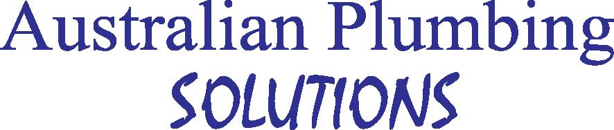 Australian Plumbing Solutions