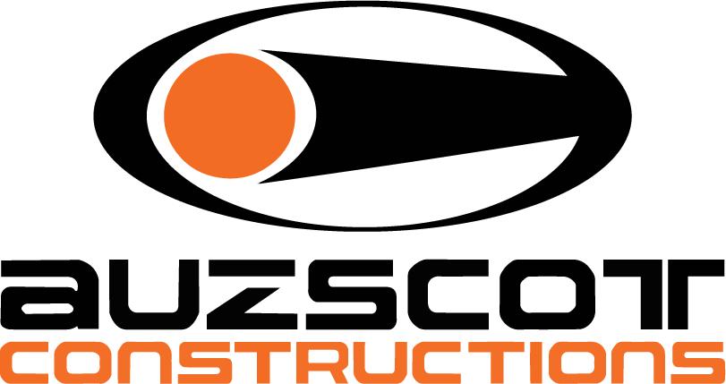 Auzscot Constructions Logo