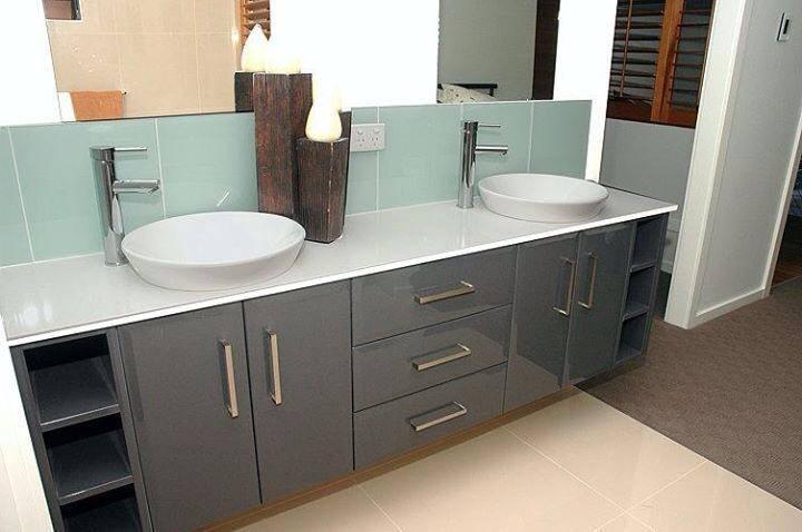 Bathroom Cabinet Doors Townsville