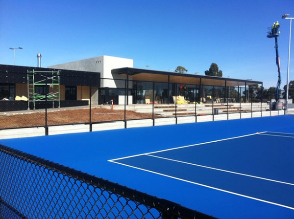 Bennett-Plumbing-and-Civil-tennis-court-project
