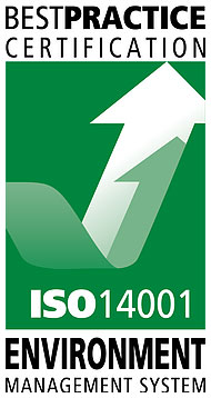 ISO14001 Environment Management System Certification