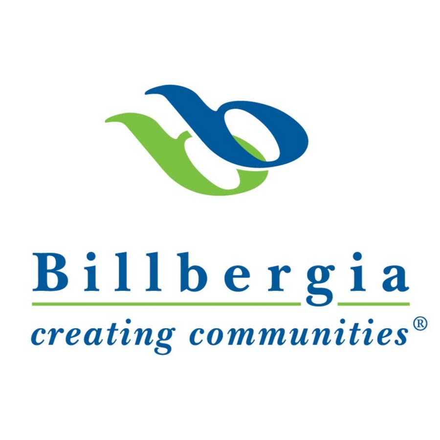 Billbergia Logo