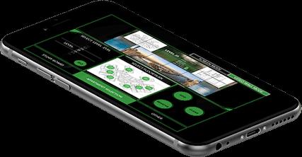 Black iPhone Q1 Design