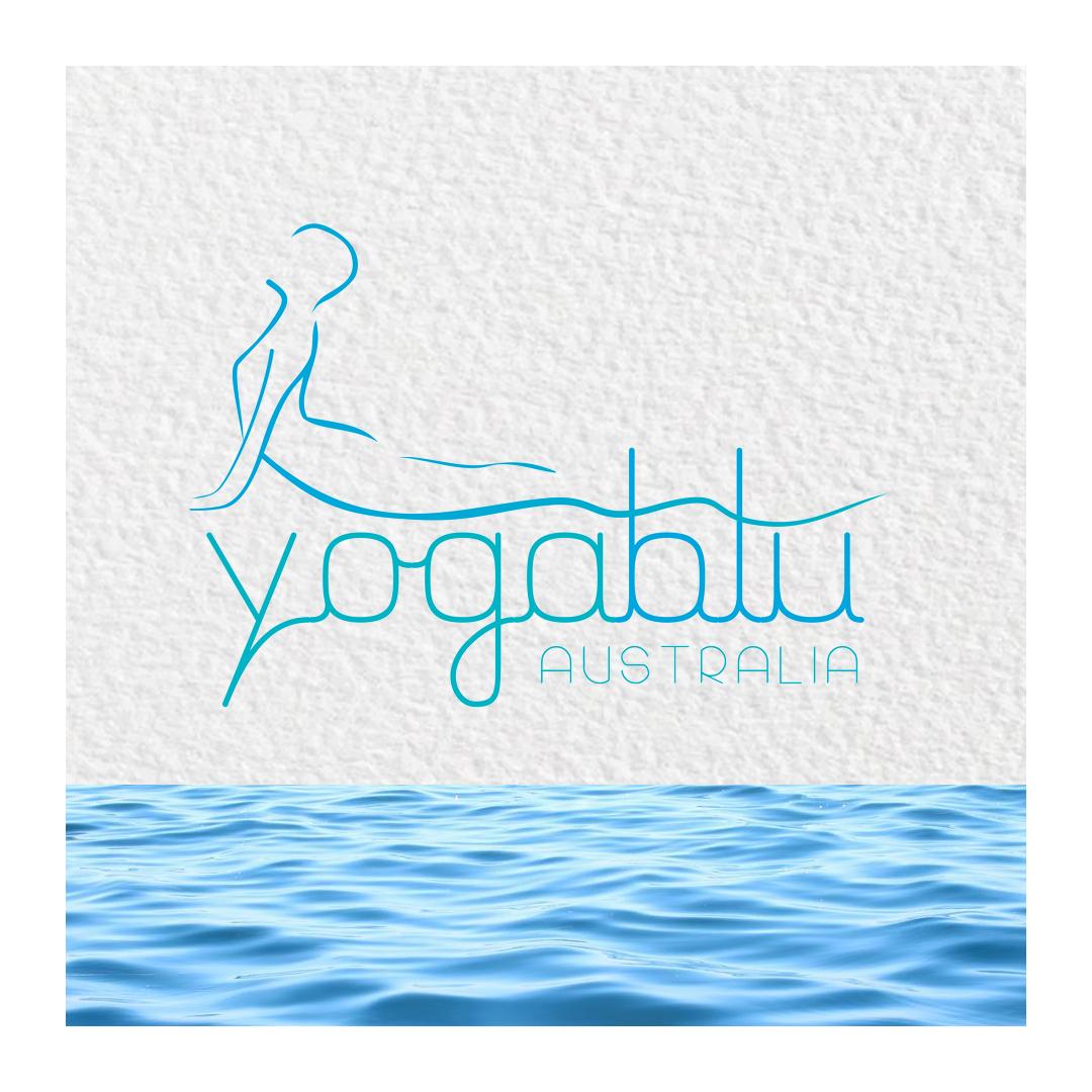Yogablu logo