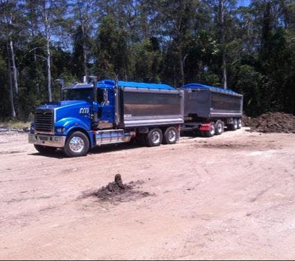 Boardman Sand And Gravel - Truck And Dog Hire 16 - Sunshine Coast