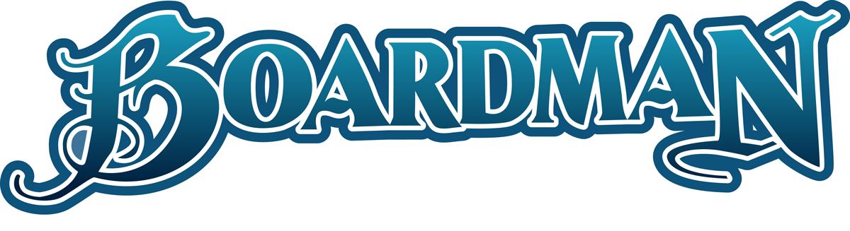 Boardman Sand & Gravel Logo