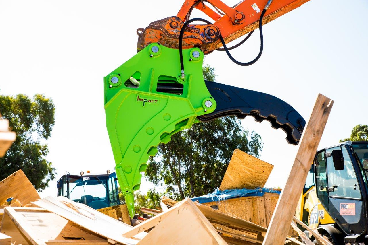 Impact-Construction-Equipment-thumb-bucket-grapple-bucket-attachment-sales-melbourne-29
