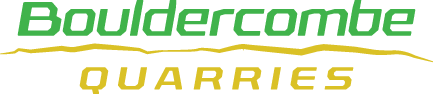 Bouldercombe Quarries logo