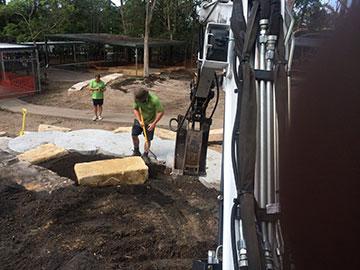 Home | Brisbane & Moreton Bay Region Micro Excavations